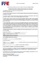 CACI Vétérans 2018-2019